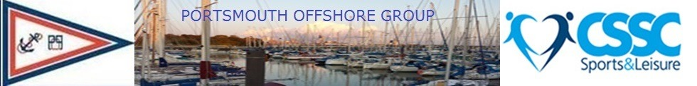 Portsmouth Offshore Group